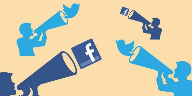 Cómo encontrar tu voz en el marketing en social media