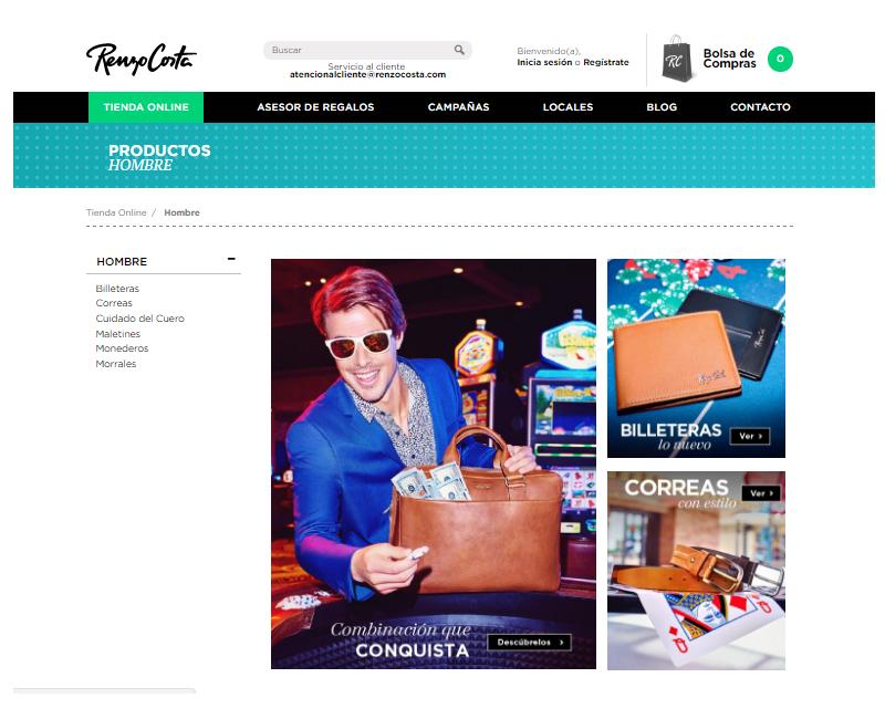 marketing diseno web match perfecto ecommerce 1