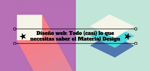 material design web