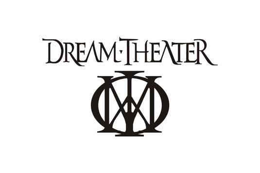 Dream Theater mantiene su diseño de logo majestuosos, incluso con un nuevo vocalista y nombre.