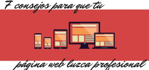 página-web-profesional