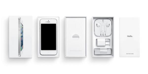 Dentro de la Habitación Secreta de Packaging de Apple
