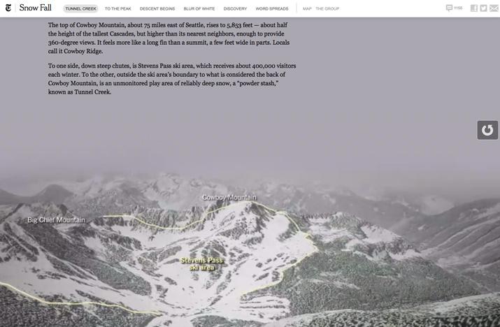 para-snowfall
