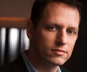 Peter Andreas Thiel es un empresario estadounidense, administrador de fondos de inversión libre, libertario y capitalista de riesgo.