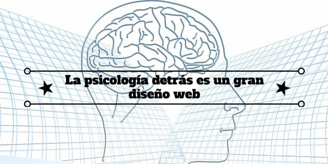 psicología diseño web