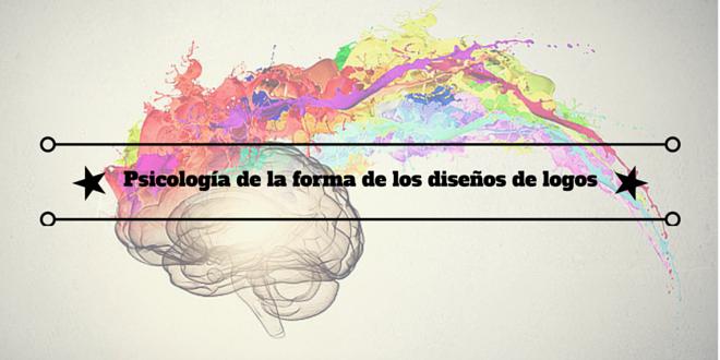 Psicología de la forma de los diseños de logos | Rincón Creativo