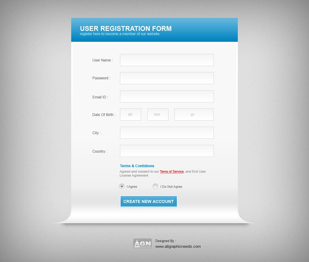 register_form_design
