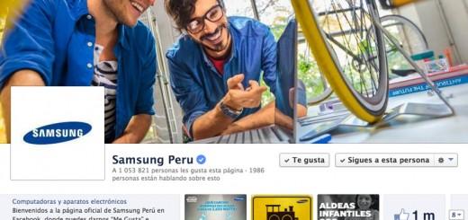 samsung-peru-facebook