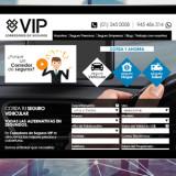cambios en la era digital Seguros Vip