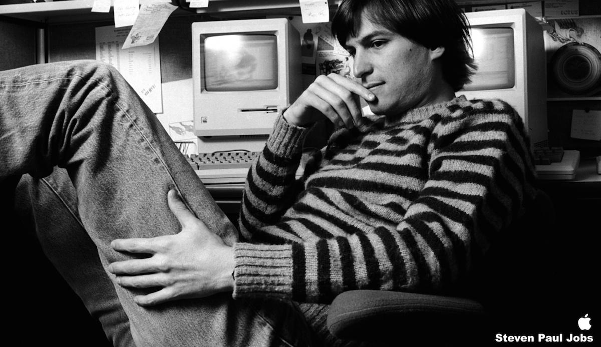 Steve Jobs, biografía de un genio (Parte 2)