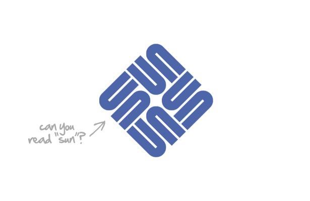 logo de sun microsistems