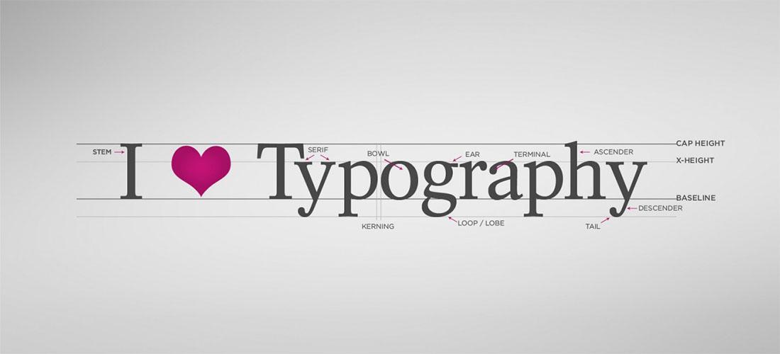 Cómo mejorar tus habilidades tipográficas con un diseño editorial