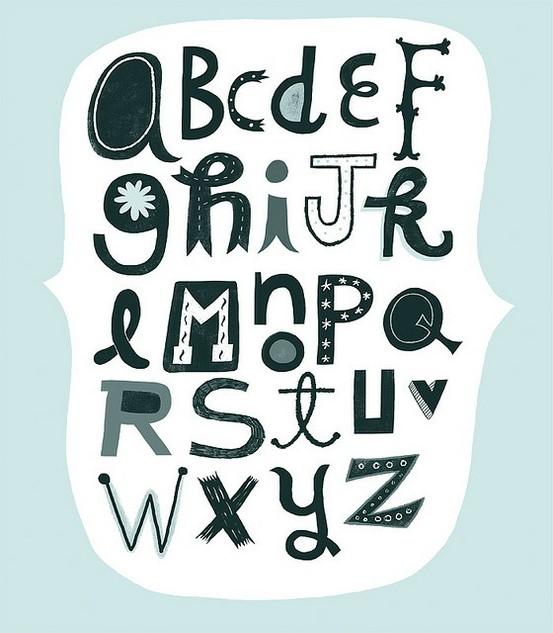 Tipografía: Todo lo que debes saber | Rincón Creativo