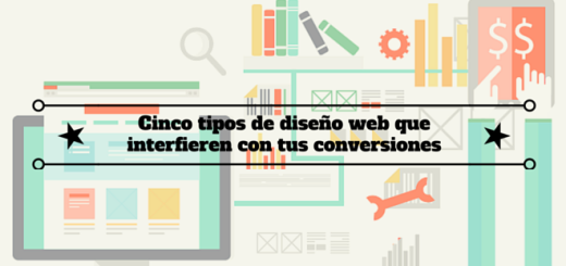 tipos-diseño-web-interfieren-conversiones