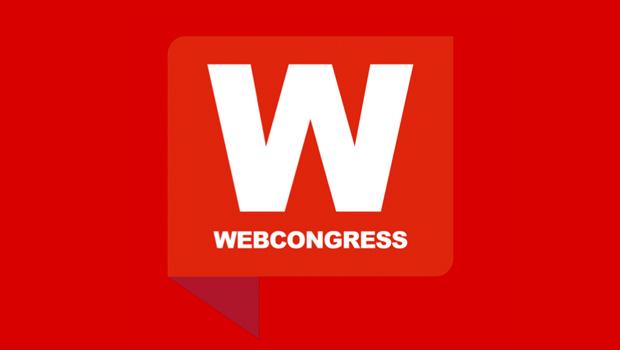 StaffCreativa en el WebCongress 2014