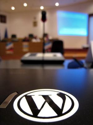 Wordpress, uno de los más populares CMSs para blogs